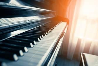 piano instrumento