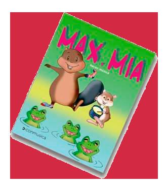 Libro Max.Mia