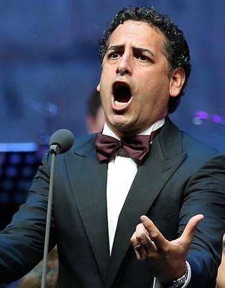 Grandes maestros canto