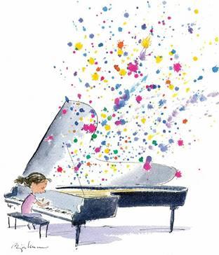 piano escuela de música y danza lucena